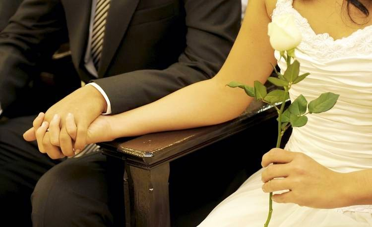 Amarres para matrimonios y noviazgos